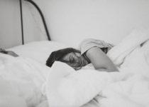 Un sueño adecuado podría reducir un tercio los accidentes de circulación graves