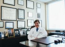 Opciones de tratamiento del cáncer de próstata varían según el tipo de especialista consultado