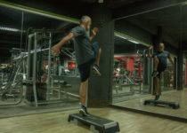 El ejercicio reduce el riesgo de caídas en los mayores